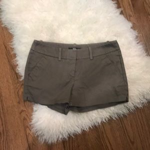 Pants - Brown shorts